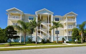 PALMA SOLA BAY CLUB BRADENTON FLORIDA – NEW CONSTRUCTION