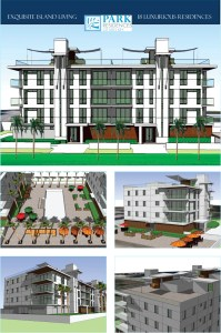 PARK RESIDENCES OF LIDO KEY  129 TAFT DR,  SARASOTA, FL 34236