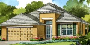 Sandhill Preserve On Palmer Ranch Sarasota Florida New Homes