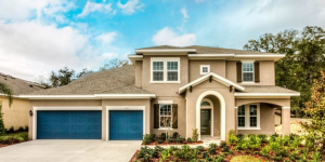 RESERVE AT HUNTERS LAKE SEFFNER FLORIDA - NEW CONSTRUCTION