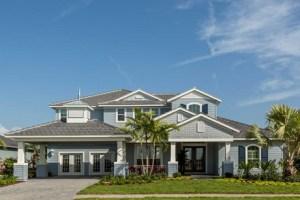 THE INLETS HARBOUR WALK BRADENTON FLORIDA – NEW CONSTRUCTION