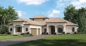 LAKEWOOD RANCH BRADENTON FLORIDA – NEW HOMES