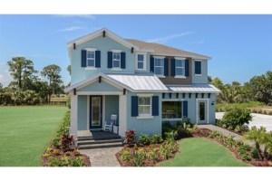 Mira Bay New Home Communities  Apollo Beach Florida