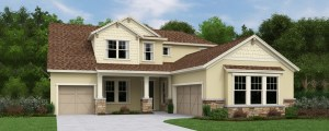 Asturia-New Construction Caravan Avenue Odessa, FL 33556