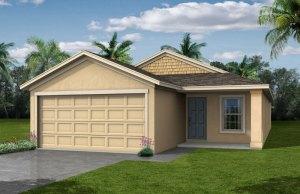 COLUMBUS LANDINGS NEW HOMES BRADENTON FLORIDA