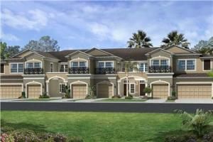 CREEKWOOD TOWNHOMES NEW HOMES BRADENTON FLORIDA