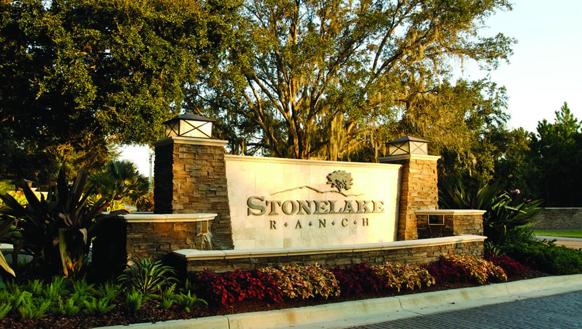 Thonotosassa  Florida New Homes Communities