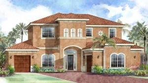 <h3> D.R. Horton Homes Vilano Sarasota Florida</h3>