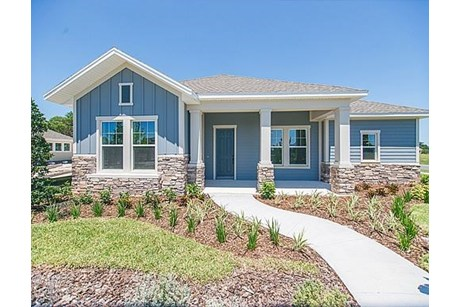 Encore at FishHawk Ranch in Lithia Florida From $356,990 - $427,394