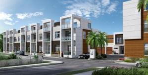 Q – New Town Homes Construction Sarasota County
