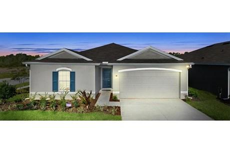 Stoneridge at Ayersworth Glen New Construction in Wimauma Florida