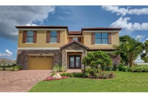 Terra Bella Land O Lakes Florida - New Construction From $303,850 - $462,983