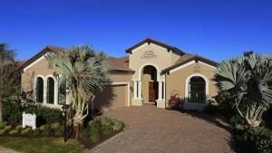 Lake Club Subdivision Lakewood Ranch Lakewood Ranch Florida New Homes