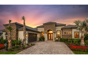 Taylor Morrison Esplande Lakewood Ranch Lakewood Ranch Florida New Homes
