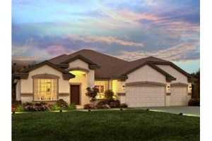 Move into a New Home in Riverview Florida