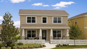 Gorgeous New Homes Riverview Florida