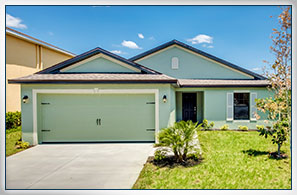 Chatham Walk New Homes Ruskin Florida From $189,900 - $239,900