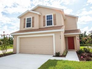 New Homes For Sale in Bradenton, Florida