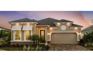 Harmony At Lakewood Ranch Bradenton Florida From $199,490