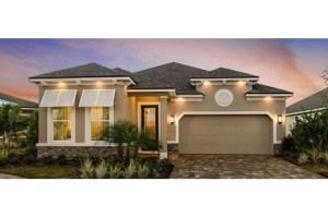 Harmony At Lakewood Ranch Bradenton Florida From $199,490