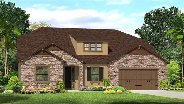 Meadow Point Wesley Chapel Florida New Homes Community