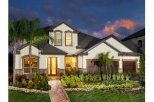 New Homes and New Commmunities In Riverview Florida