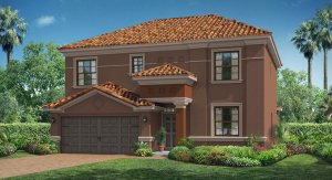 New Home Communities in Riverview, Florida