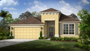 Giunta Middle Middle School & New Homes Riverview Florida 33578