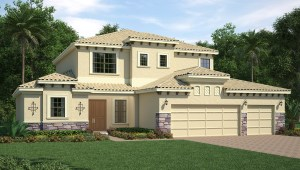 New Homes & Home Builders & New Home Construction & Bradenton Florida