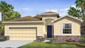 New Homes Riverview Florida – Single Family Homes