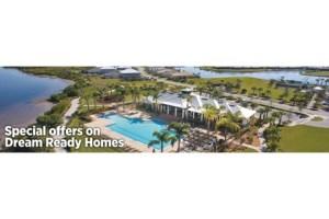 Tidewater Preserve Bradenton Florida From $249,990