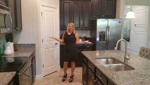Kim Christ Kanatzar Realtor  New Home Specialist