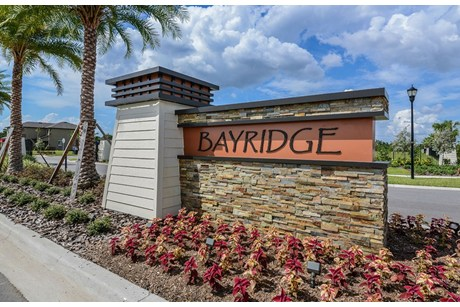 Bayridge Ruskin Florida Real Estate | Ruskin Florida Realtor | New Homes Communities