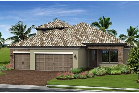 INDIGO NEW HOMES BRADENTON FLORIDA