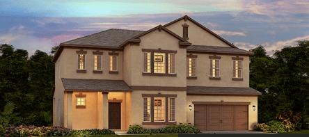 Meritage Homes Developments in Bradenton – Tampa Florida
