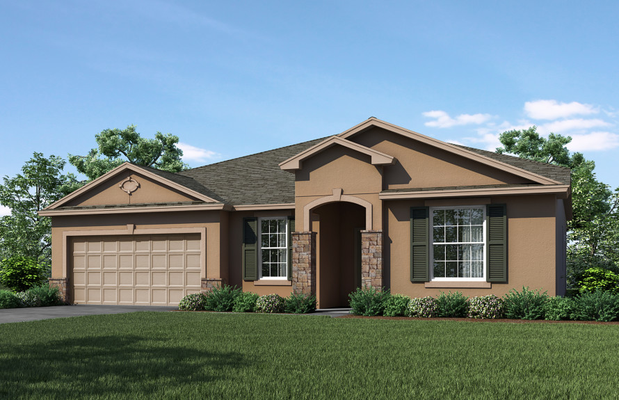 Riverview Florida Immediate Move-In New Homes