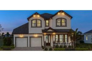 New Home Communities Lennar Homes Riverview Florida