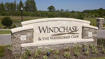 D.R. Horton Windchase Villas @ Watergrass Wesley Chapel Florida