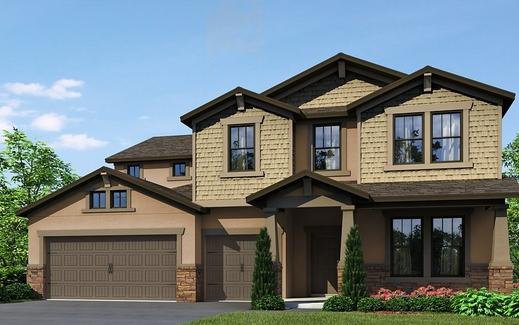 Centex Homes Tampa - Sarasota-Bradenton FL Communities