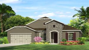 Arbor Grande at Lakewood Ranch The Inverness III Starting from $438,990