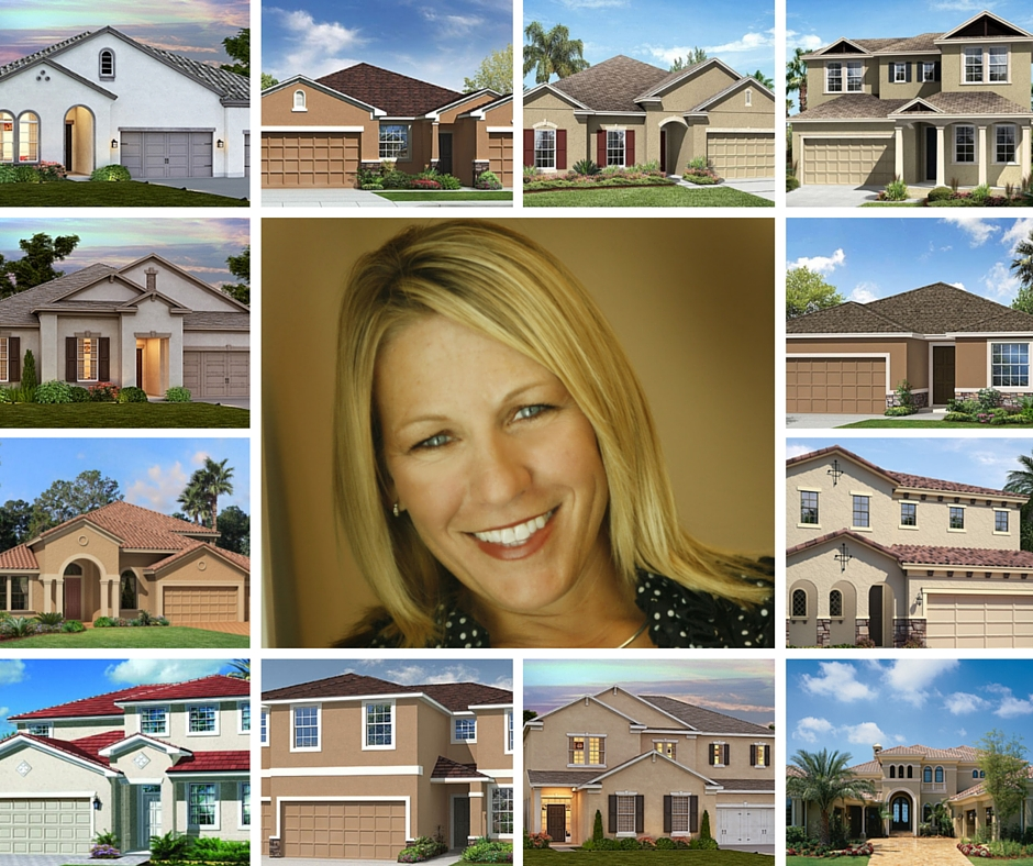 Lakewood Ranch Florida - New Construction From $196,990 - $2,014,990