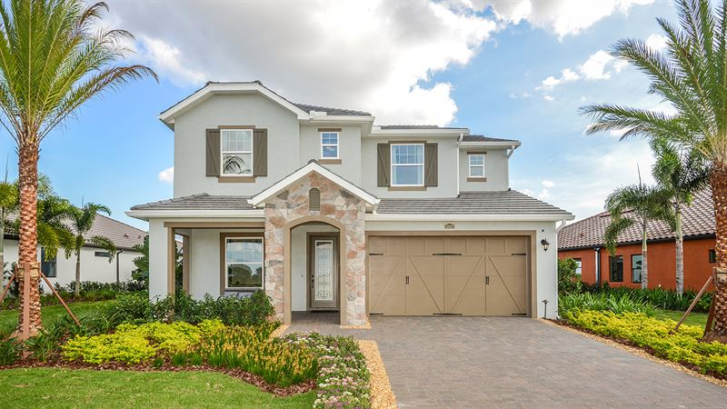 New Homes Communities in Lakewood Ranch Southwest Florida