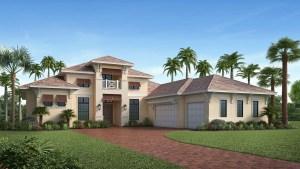 Lakewood Ranch Florida Million Dollar New Homes Community