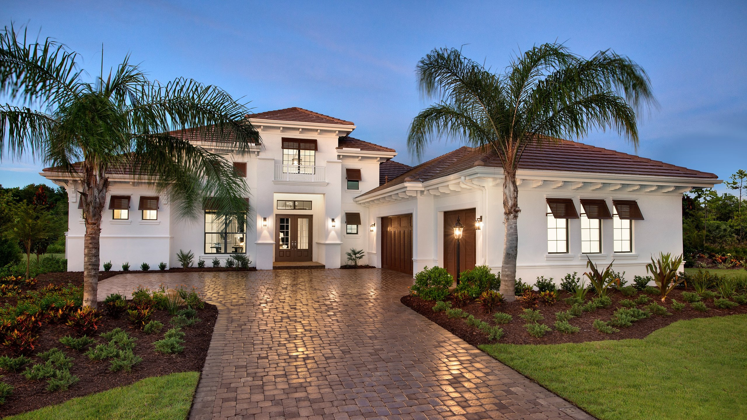 New Home in Lakewood Ranch, the Greatest County in the World!