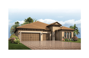 Country Club East Lakewood Ranch The Endeavor 3: 2,500 – 3,108 SQ FT