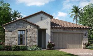 Country Club East at Lakewood Ranch The Key Largo