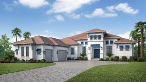 Lake Club @ Lakewood Ranch Florida New Homes
