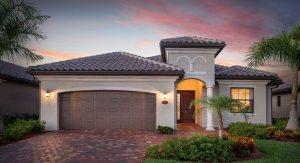 Lakewood National Golf Club Lakewood Ranch Florida New Homes Community