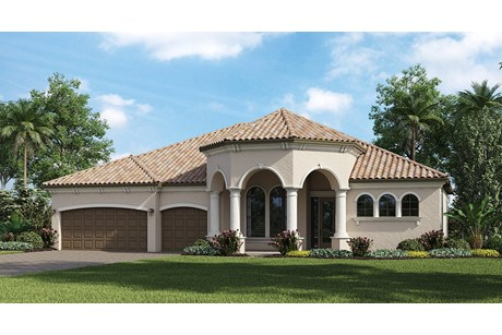 New Homes Specialists – Lakewood Ranch Florida
