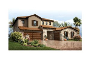 Country Club East Lakewood Ranch The Palazzo 3,730 – 3,788 SQ FT